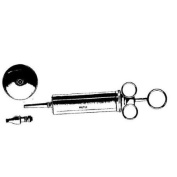 Ear Syringe 113 gm