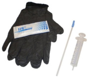 Next Generation Canine Insemination Pipette Kit for Medium Breed Dogs, 23cm