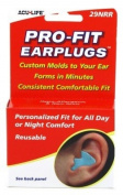 Acu-Life Pro-Fit Earplugs