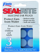 Flents Flents Seal-Rite Silicone Ear Plugs
