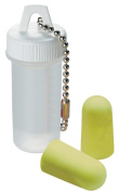 AEARO EAR AO SAFETY EAR BLASTS DISPOSABLE EAR PLUGS NRR: 33dB / Pk