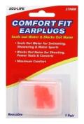 Comfort Fit Earplugs