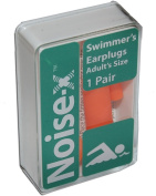 Noise-X Swimmer Adult Earplugs