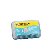 Ohropax Soft Foam Ear Plugs