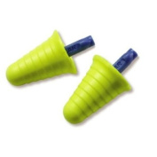 3M Aearo E-A-R Push-In Ear Plugs