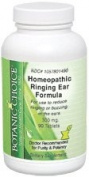 Homoeopathic Ringing Ear Formula - 300 mg, 90 Tablets