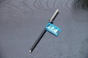 Japanese Katana/Sword Ear Pick Cleaner- (BLACK) !!!