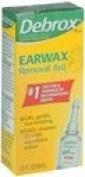 Debrox Drops Earwax Removal Aid, 15ml