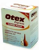 Otex Express Combi Pack