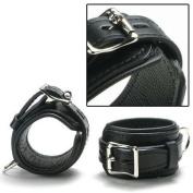 Strict Leather Premium Locking Cuffs