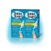 Thera Tears Contact Lens Solution, 10ml