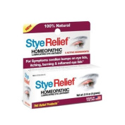 The Relief Products StyeRelief Homoeopathic Lubricating Eye Ointment, 5ml