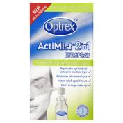 Optrex Actimist 5.1cm 1 10ml