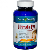 Purity Products Ultimate Eye Formula 90 Capsules