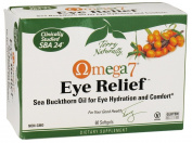 Terry Naturally Omega7 Eye Relief Softgels, 60 Ct