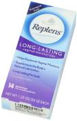 Replens Replens Long Lasting Vaginal Moisturiser