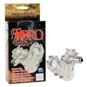 "Brand New El Toro Enhancer W/Beads (Clear) ""Item Type"