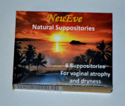 NeuEve Suppository Gold-6