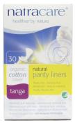 Tanga Panty Liners-30 count Brand