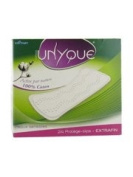 Unyque Extrafine Panty-Liner x24 Individual Pockets