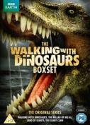 Big Dinosaur Box