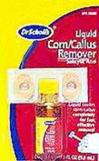 Dr. Scholl's Liquid Corn & Callus Remover,.33 oz.
