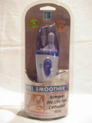 Artemis Woman Heel Smoother pedicure appliance