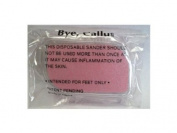 Bye Callus Refill Pad, Sensitive Grit