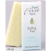 Feet First Buffing Pad