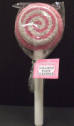 Fashion Angels Lollipop Foot Scrubber