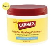 Carmex Original Healing Ointment - For Every Dry, Rough or Cracked Skin. 120ml