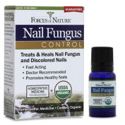 Nail Fungus Control by Forces Of Nature - 11 ml