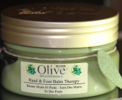 Essence Olive Spa Experience Hand & Foot Balm Therapy 120ml