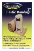 5.1cm Elastic Bandage in Beige
