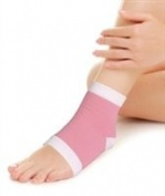Moisturising Gel Heel Socks