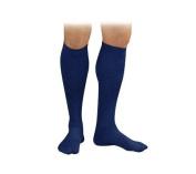 Activa - Mens Ribbed Dress Socks - 20 30 mmHg