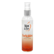 Evolved Novelties Adam And Eve Forbidden Anal Water Based Lube