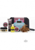 Kama Sutra Romantic Getaway Kit