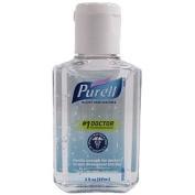 Purell Hand Sanitizer 60ml 3 Bottles