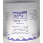 A & D Ointment 1lb Jar