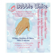 OrigiNails Bubble White 5 Minute Effervescent Nail Cleaner