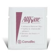 Convatec AllKare Adhesive Remover Wipe - Box of 50