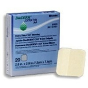 ConvaTec DuoDERM Extra Thin CGF Spots 187932 20 Each