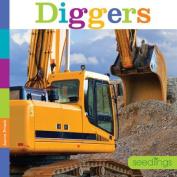 Diggers (Seedlings)