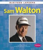 Sam Walton (Business Leaders)