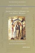 Jacob of Sarug's Homily on the Sinful Woman