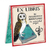 Molly Hatch Owl Bookplates