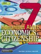 Humanities Alive Economics & Citizenship 7 & eBookPLUS