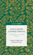 The Climate Change Debate