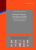 Oceanic Voices - European Quills